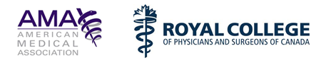 The UEMS-EACCME has mutual recognition agreement with AMA & Royal College