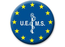 More information on the European Union of Medical Specialists / U.E.M.S. website